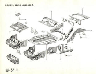 356partsbooks here are some additional exploded view part diagrams a complete set covers every part in the car see below to purchase either a complete parts book