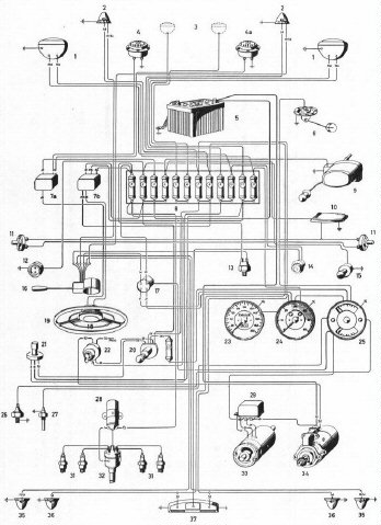 Rca Tv Schematic Diagram besides Sony Car Adapter moreover Boss Audio Wiring Diagram Stereo additionally Farmall 105v Tractor Wiring Diagram furthermore 10 Pin Mini Connector. on blaupunkt wiring diagram