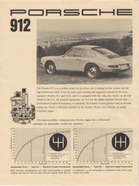 DerWhite's 911 912 Website