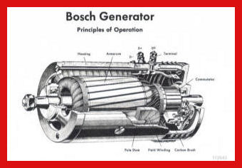 bosch electrical parts for 356 porsches this website is about generators and starter motors and distributors and voltage regulators and many other electrical parts found in and on 356 porsches