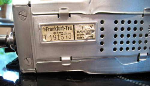autos frankfurt ebay